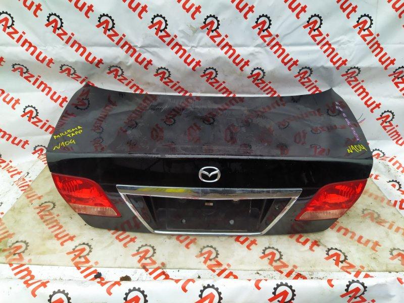Крышка багажника Mazda Millenia TAFP KF-ZE 2001 (б/у) 104