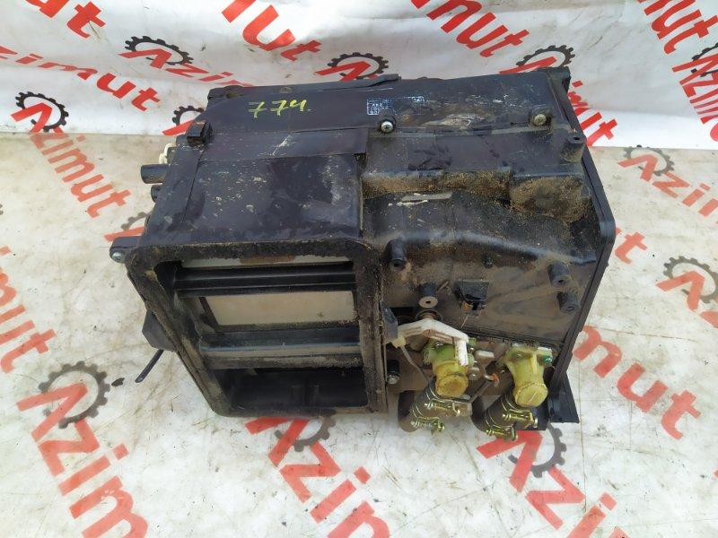 Печка Nissan Atlas P8F23 TD27 1993 (б/у) 774