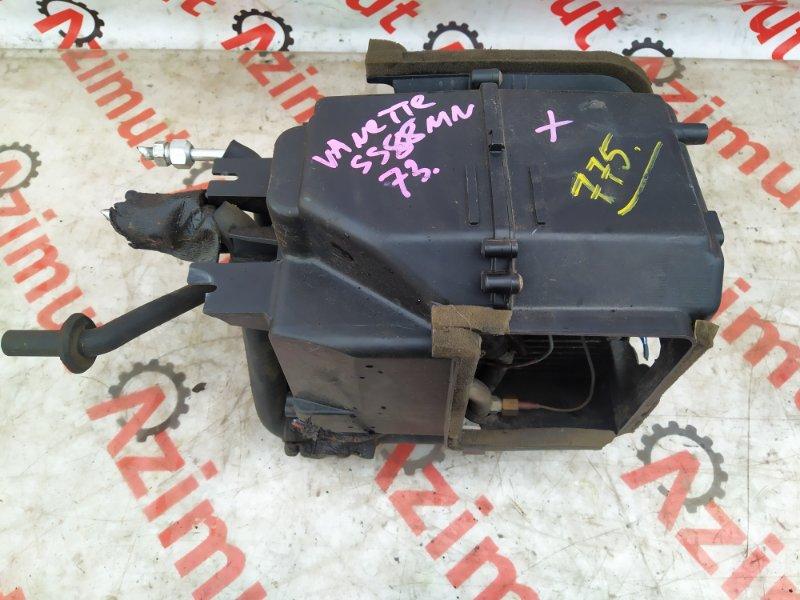 Печка Mazda Vanette SE88MN F8E 2004 (б/у)