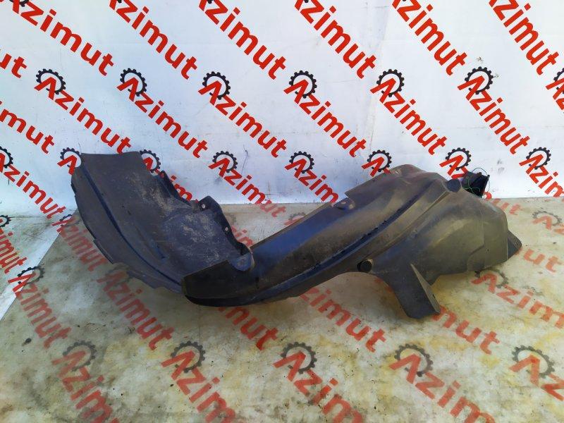 Подкрылок Suzuki Sx4 YB11S M15A 2006 передний правый (б/у) 724