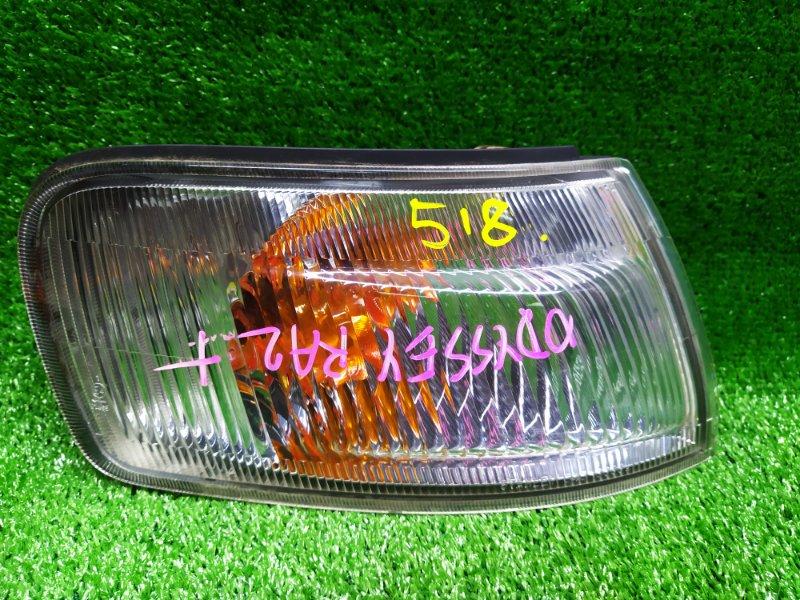 Габарит Honda Odyssey RA2 F22B 1996 правый (б/у) 045-6683