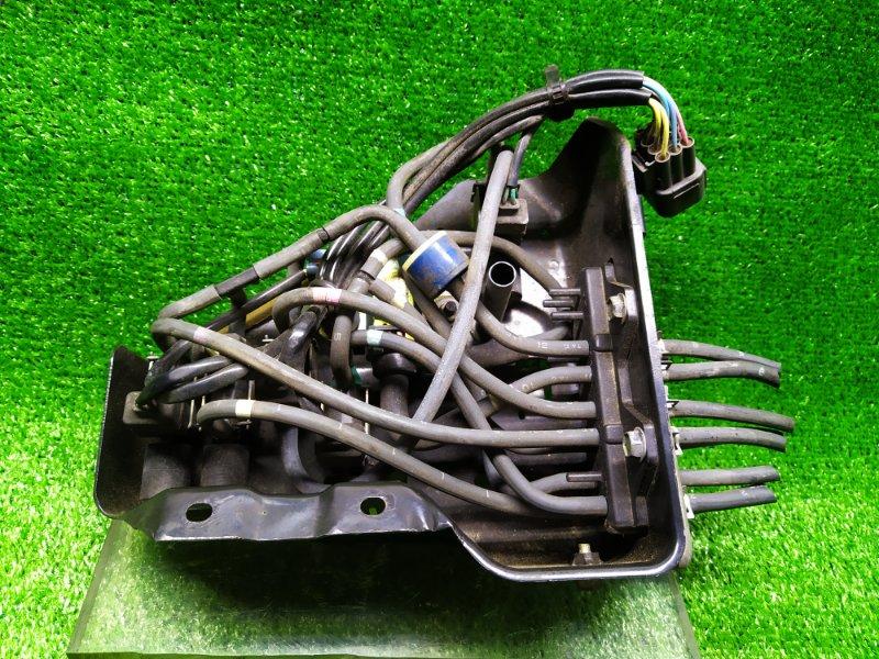 Блок управления турбиной Subaru Legacy BE5 EJ206DX 2002 (б/у) 41