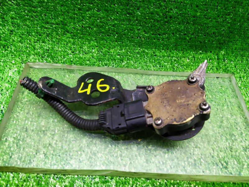 Датчик контроля высоты Honda Airwave GJ2 L15A 2006г. задний (б/у) 46 82821-12430