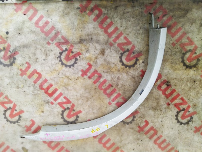 Дефендер Suzuki Aerio RC51S задний левый (б/у) 77