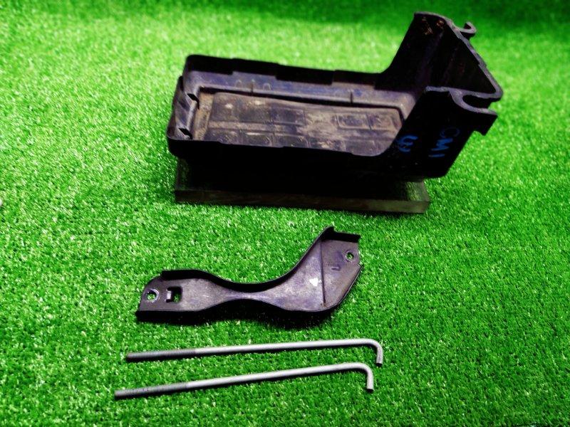 Подставка под аккумулятор Honda Accord CM1 (б/у) 014