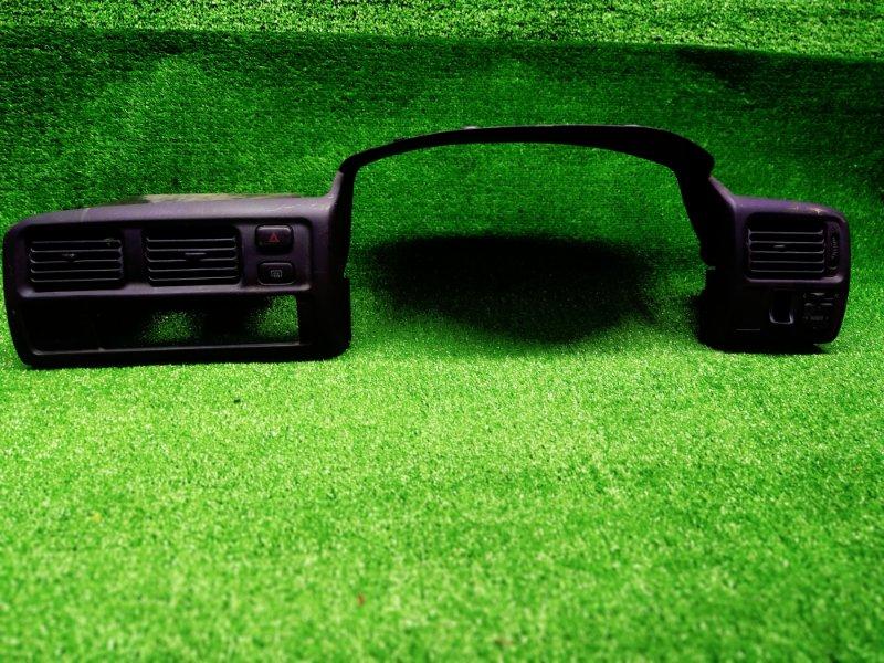 Консоль спидометра Toyota Corolla AE110 (б/у)