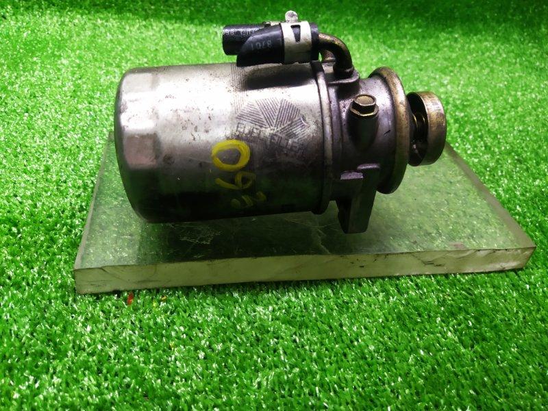 Насос ручной подкачки Isuzu Bighorn UBS73GW 4JX1 (б/у) 093