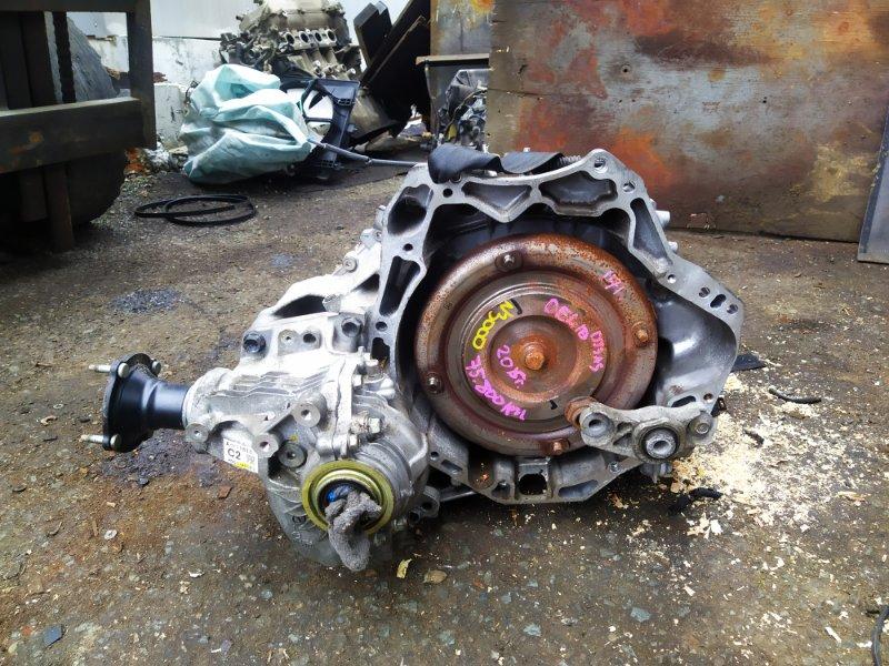 Акпп Mazda Demio DJ3AS P3-VPS 2015 (б/у) 3000