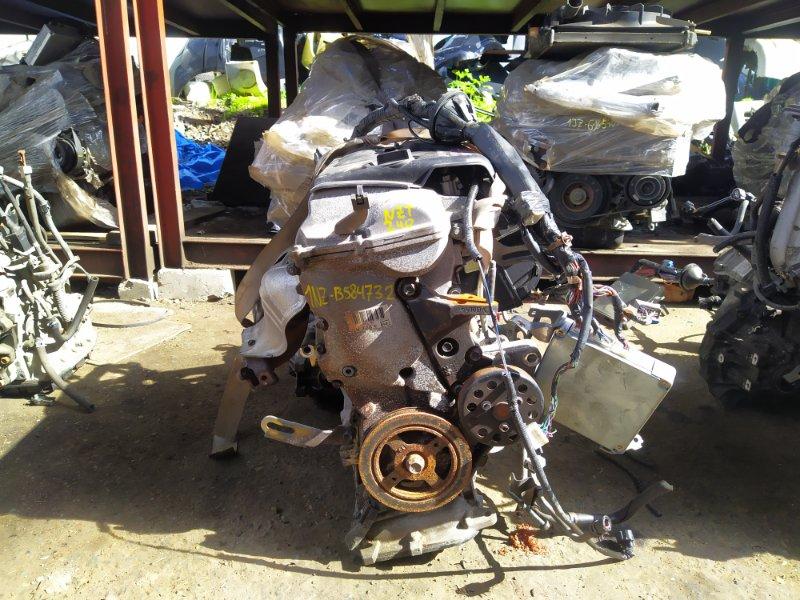 Двигатель Toyota Allion NZT240 1NZFE 2005 (б/у) B584732