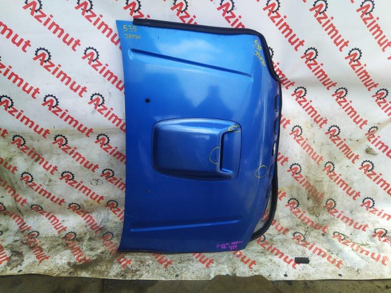 Капот Suzuki Jimny JB23W 1998 (б/у) 535