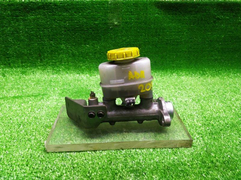 Главный тормозной цилиндр Nissan Ad VFY11 QG15DE (б/у) 203