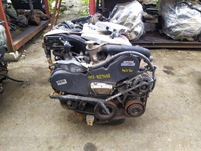 Двигатель Toyota Windom MCV30 1MZFE 2003 (б/у) 1629648