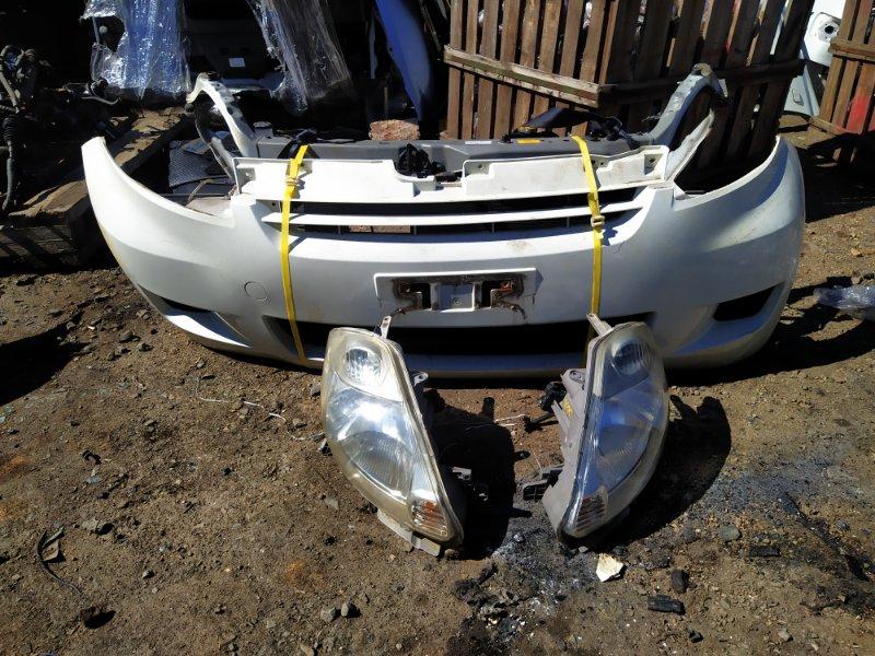 Nose cut Toyota Passo KGC10 1KRFE 2007 (б/у) 508