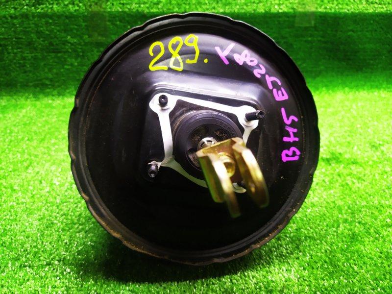 Главный тормозной цилиндр Subaru Legacy BH5 EJ208 (б/у) 289