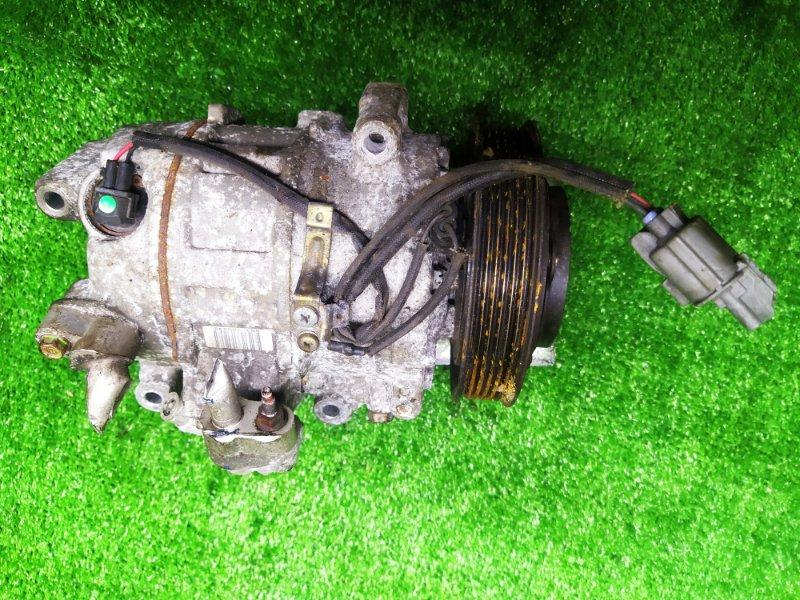 Компрессор кондиционера Honda Legend KB1 J35A (б/у) 181 447260-0241