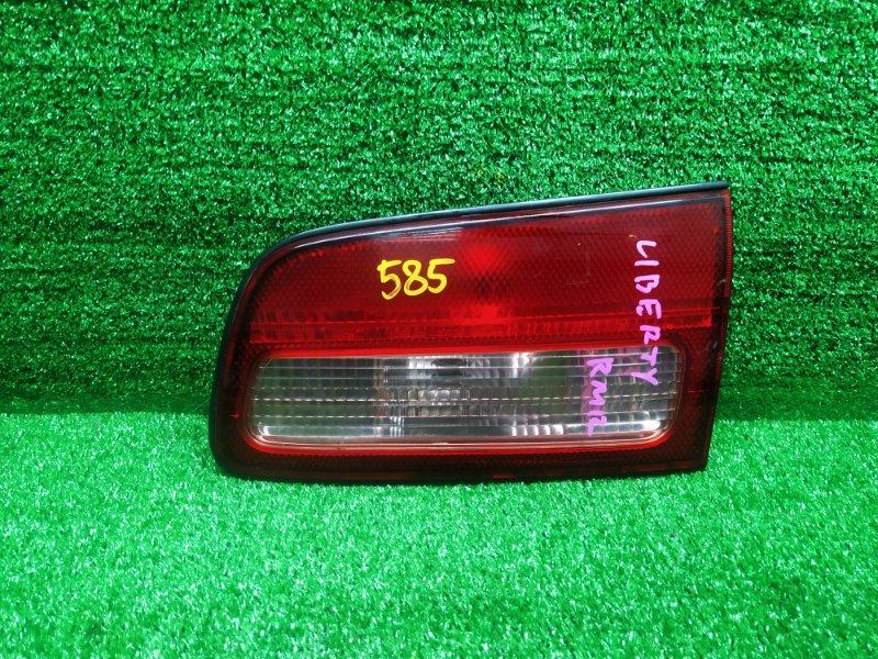 Стоп-вставка Nissan Liberty RM12 правая (б/у) 585 4853