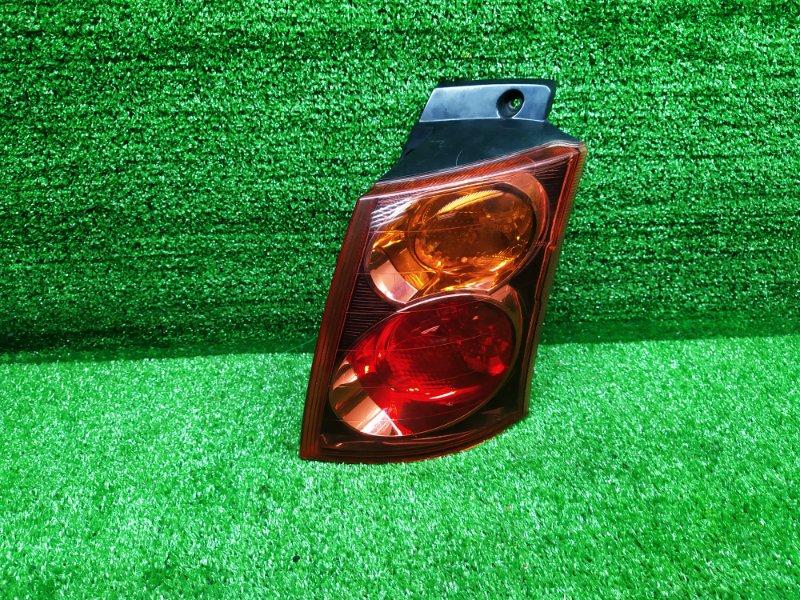 Стоп-сигнал Mitsubishi Colt Plus Z24W правый (б/у) 4600