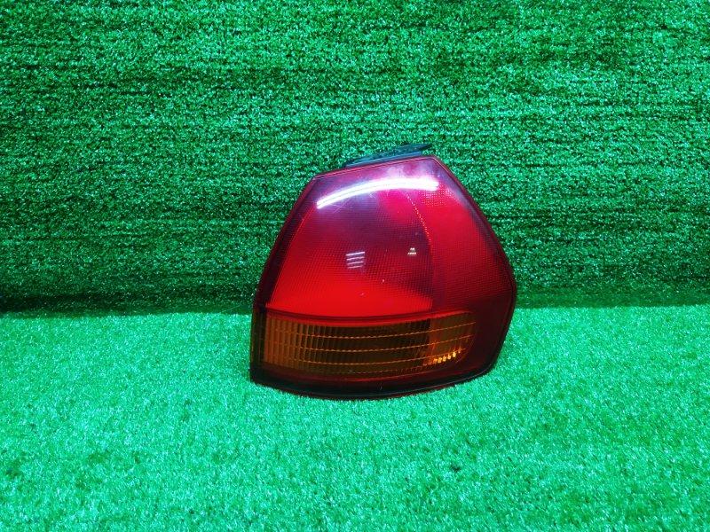 Стоп-сигнал Nissan Ad VFY11 правый (б/у) 884 220-24765