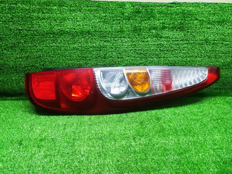 Стоп-сигнал Mitsubishi Colt Z21A правый (б/у) 892 4914
