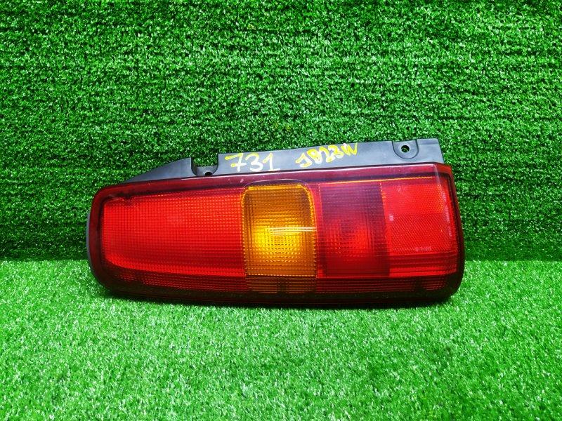 Стоп-сигнал Suzuki Jimny JB23W левый (б/у) 731 220-32081