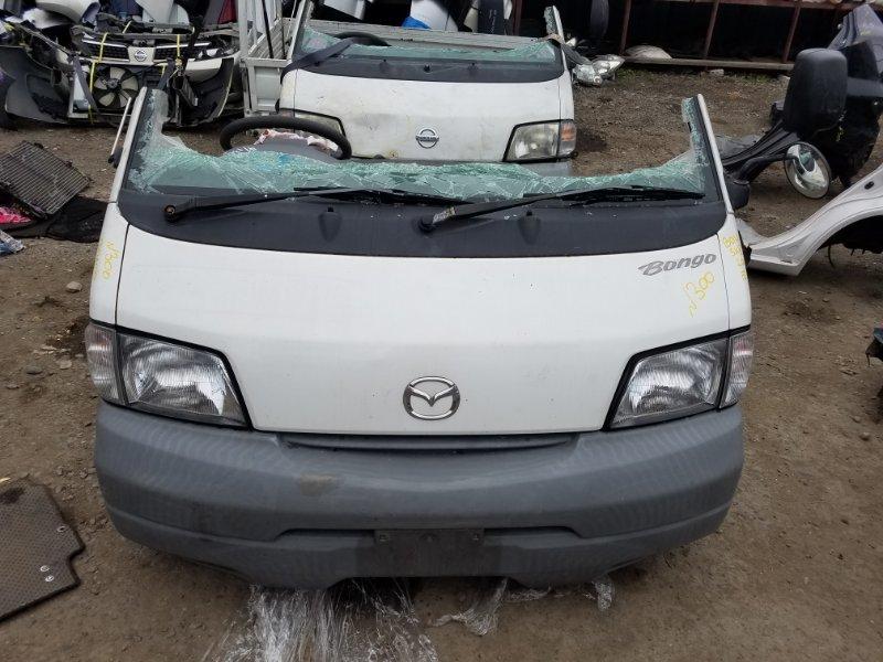 Nose cut Mazda Bongo SK82M F8 2000 (б/у) 300