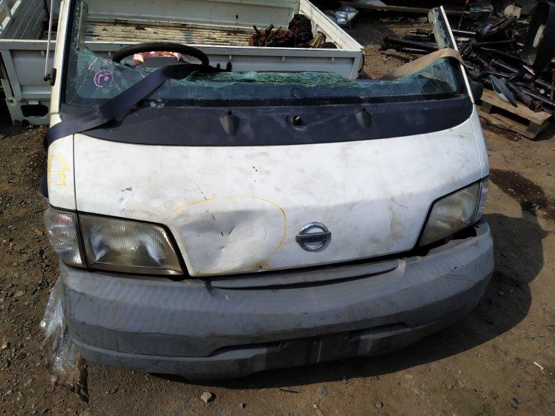 Nose cut Mazda Bongo SK82TN F8E 2005 (б/у)