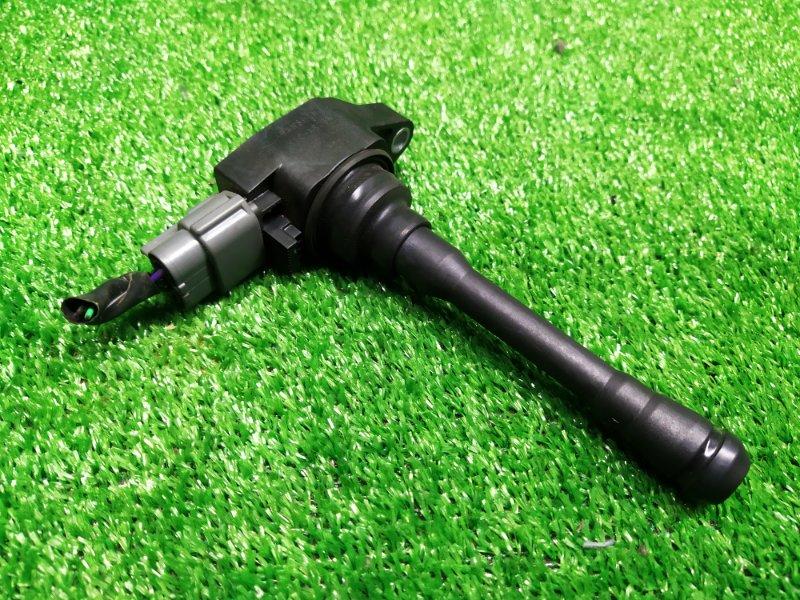 Катушка зажигания Nissan Tiida Latio SC11 HR15DE (б/у) 45 22448 1KT0A