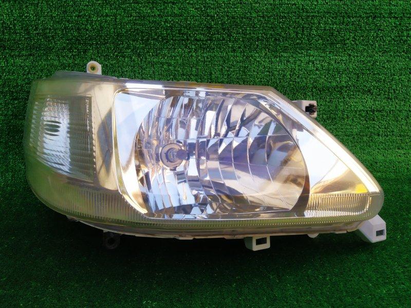 Фара Nissan Serena TC24 QR20DE правая (б/у) 1658