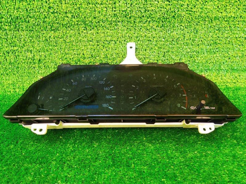 Спидометр Toyota Ipsum SXM15 3S-FE 1999 (б/у) 408 83800-44320