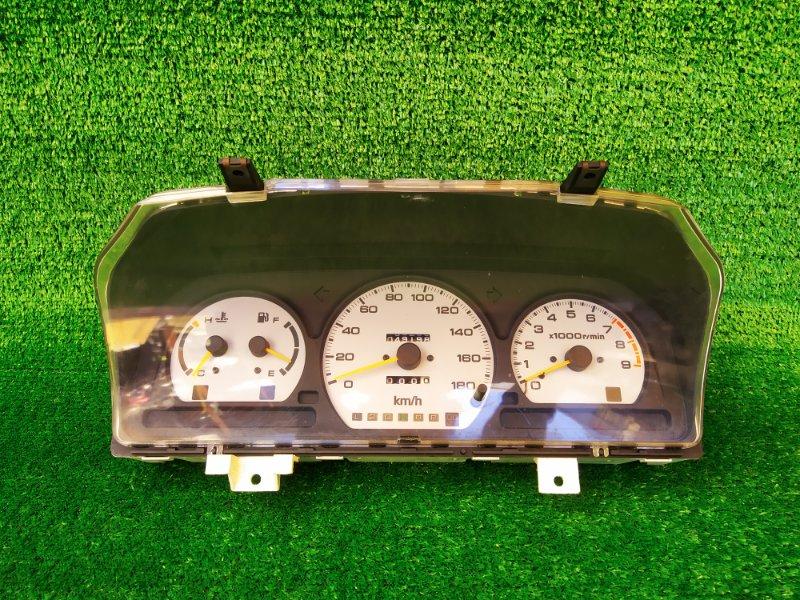 Спидометр Mitsubishi Rvr N23W 4G63T 1994 (б/у) MR168902
