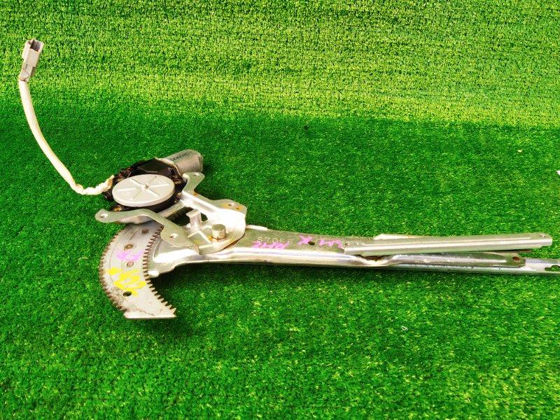Стеклоподъемник Honda S-Mx RH2 B20B 2000 передний правый (б/у) 422