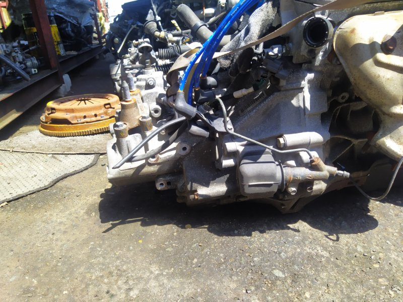 Мкпп Honda Partner EY8 D16A 2000 (б/у)