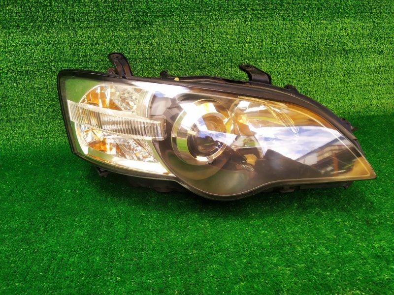 Фара Subaru Legacy BP5 правая (б/у) 307 10020791