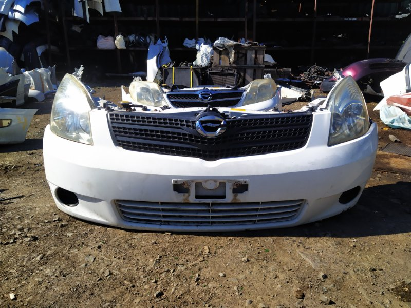 Nose cut Toyota Spacio NZE121 1NZFE 2001 (б/у) 192