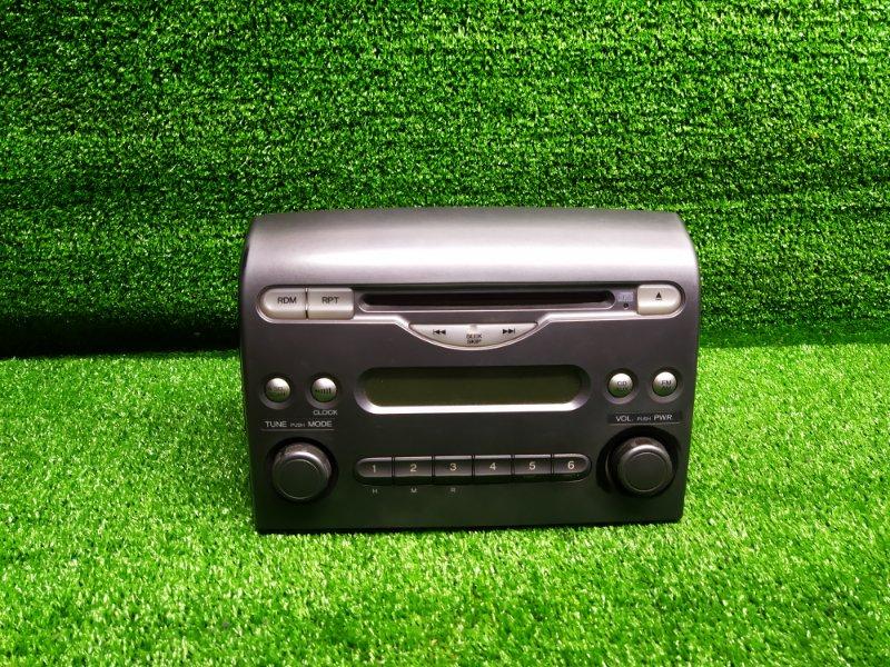 Магнитофон Honda Mobilio Spike GK1 L15A (б/у) 5 39100-SEY-0030