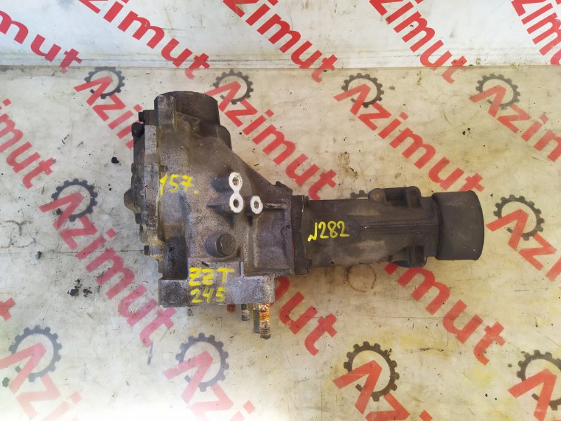Раздатка Toyota Premio ZZT245 1ZZFE 2003 (б/у) 282