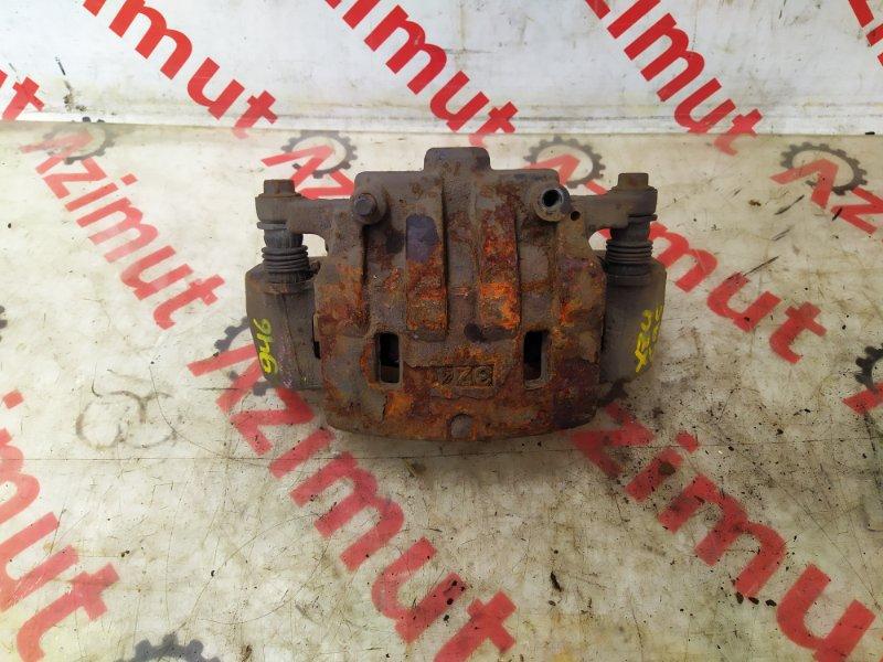 Суппорт Hino Dutro XZU695 N04CT 2013 задний левый (б/у) 946