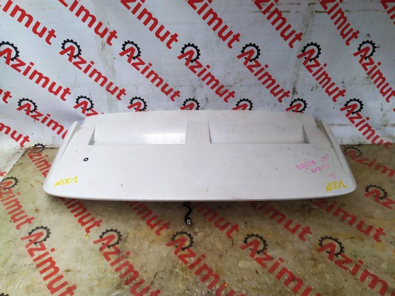 Спойлер Toyota Nadia SXN10 3SFE 2001 (б/у)