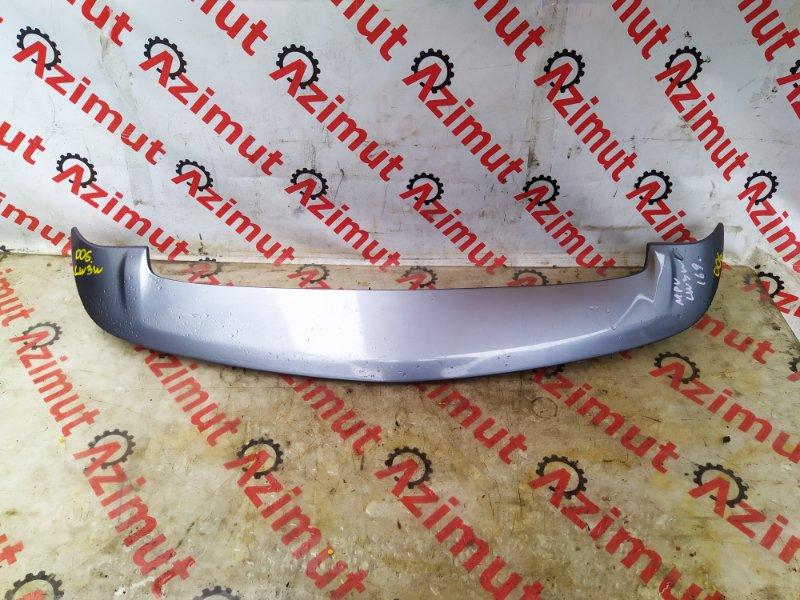 Спойлер Mazda Mpv LW3W L3DE 2004 (б/у) 006