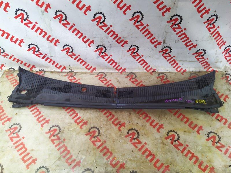 Жабо Toyota Ipsum SXM15 3S-FE 1999 (б/у) 042