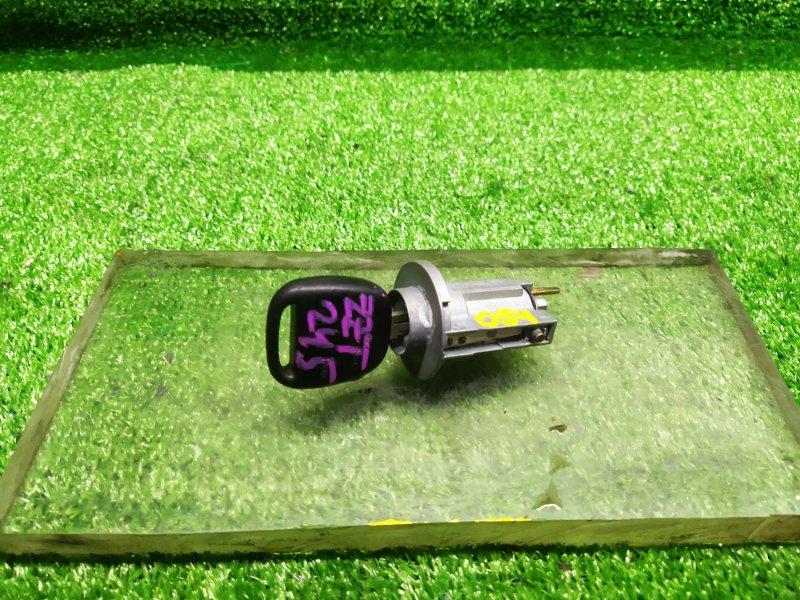 Замок зажигания Toyota Premio ZZT245 1ZZFE 2003 (б/у) 054