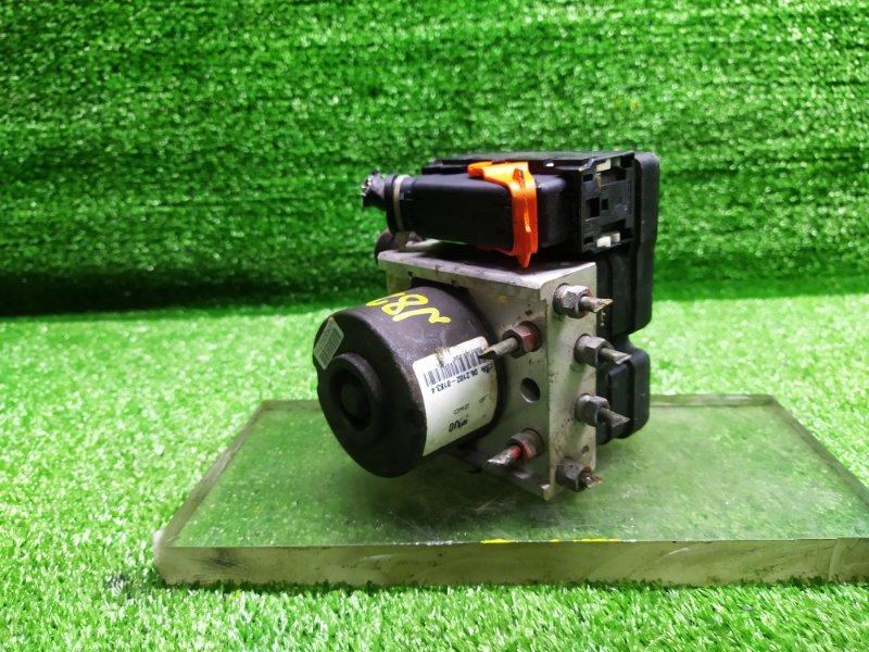 Блок abs Suzuki Aerio RD51S M18A 2004 (б/у) 821