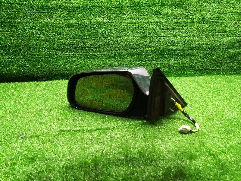 Зеркало Nissan Gloria ENY34 RB25DET 1999 левое (б/у)