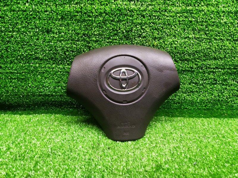 Airbag на руль Toyota Allion NZT240 (б/у)