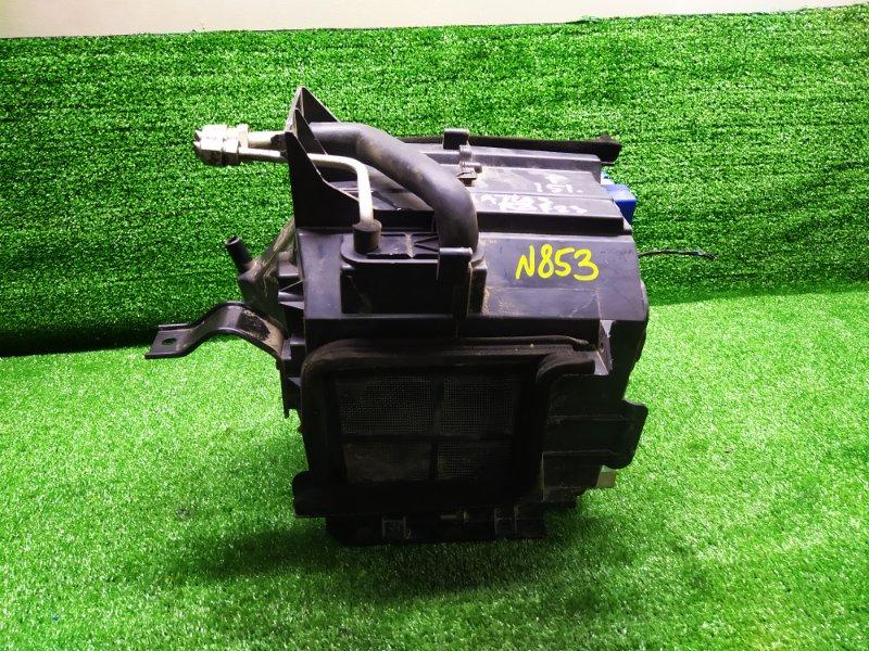 Радиатор кондиционера Nissan Atlas R8F23 QD32 2000 (б/у) 853