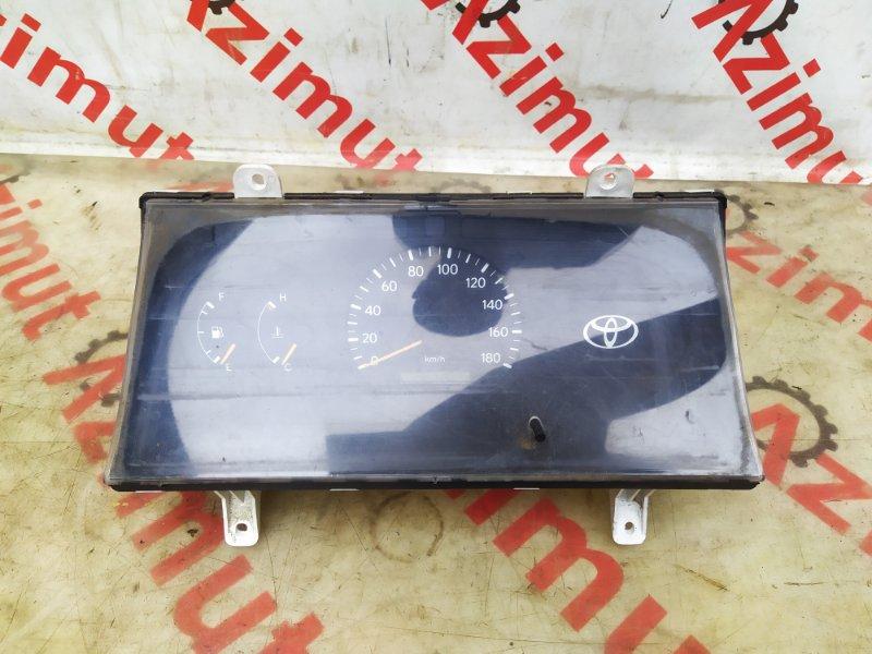 Спидометр Toyota Hiace LH188 5L 2004 (б/у) 932 83800-26281