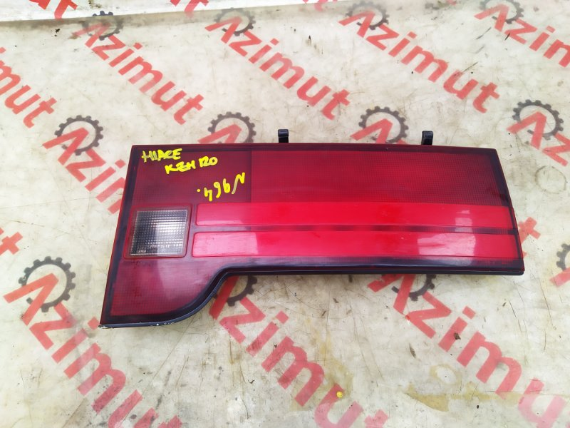 Стоп-вставка Toyota Hiace KZH120 правая (б/у) 964 26-47
