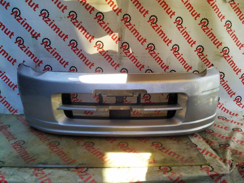 Бампер Honda S-Mx RH2 2000 передний (б/у) 052