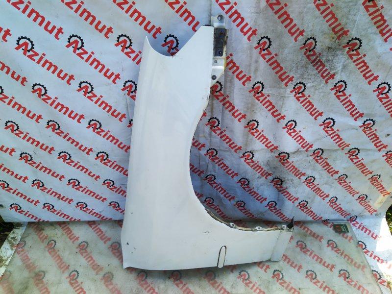 Крыло Toyota Mark Ii JZX110 2001 переднее правое (б/у) 748