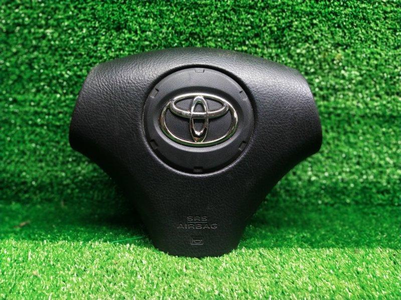 Airbag на руль Toyota Corolla Fielder NZE124 (б/у) 463